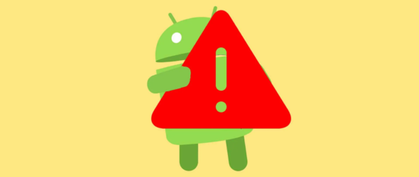 Android-error